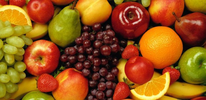 Ministério da Agricultura lança plano específico para o setor de frutas