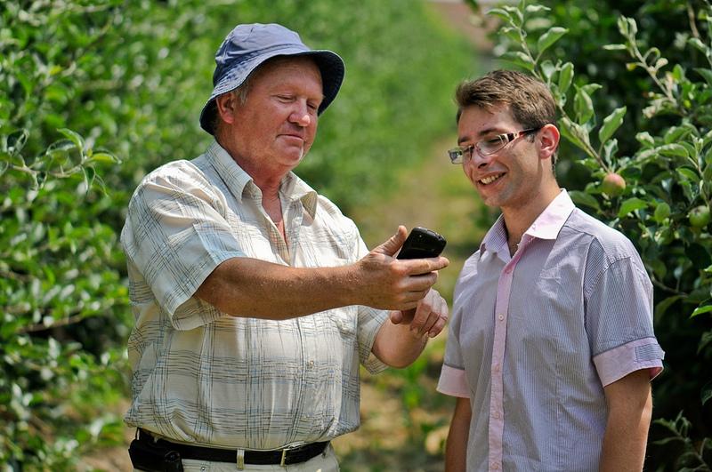 Dez aplicativos móveis úteis para os produtores rurais
