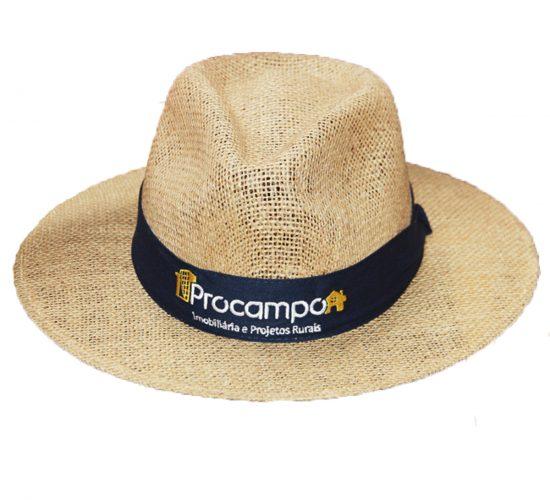 Chapéu Procampo