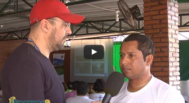 Entrevista com o Engenheiro Carlos Bento da Procampo Imóveis