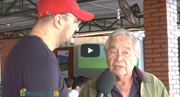 Entrevista com o pecuarista Jorge Nakaguma