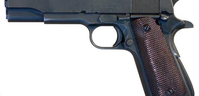 Licença para porte de arma a produtores rurais é aprovada em comissão da Câmara